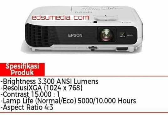 epson x400-
